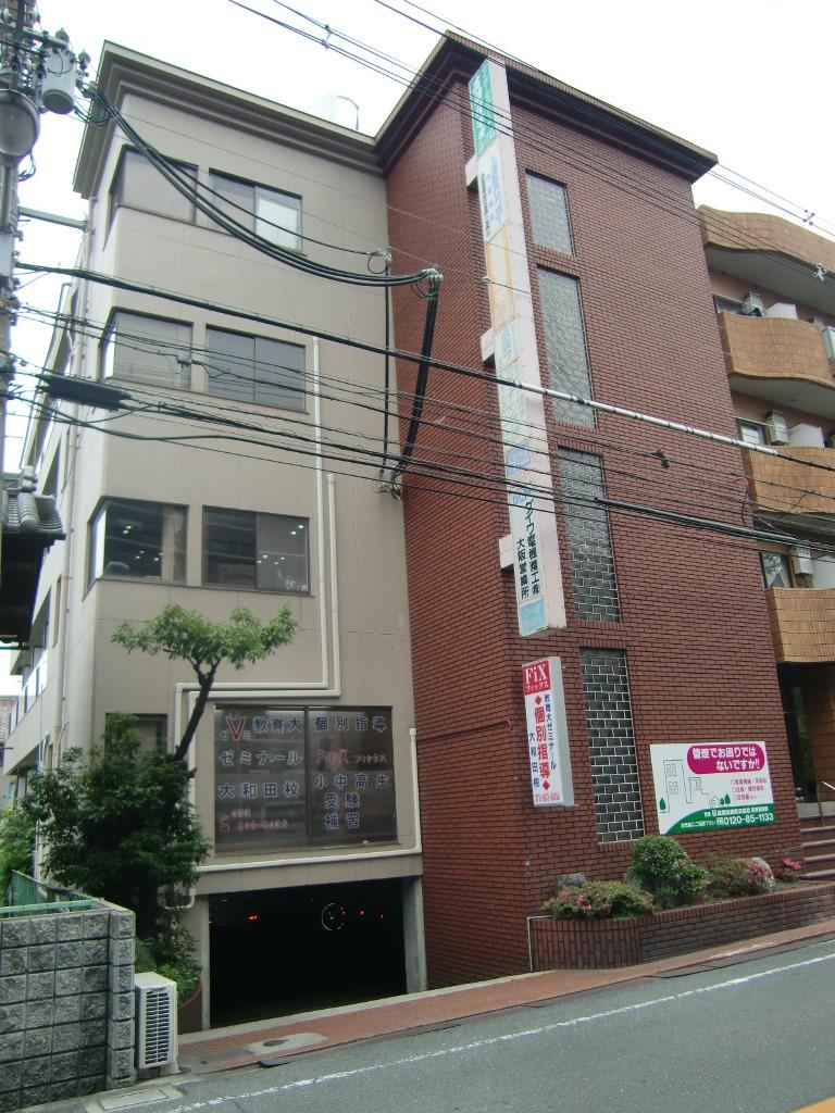 【コーポタカハシB】外観写真