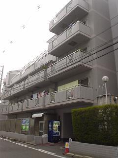 【コンフォートSEKI】外観写真