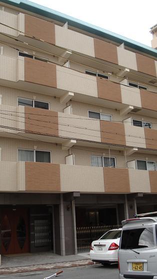【セイナ古川橋】外観写真