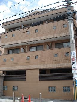 【トレビアン天神Ⅱ】外観写真