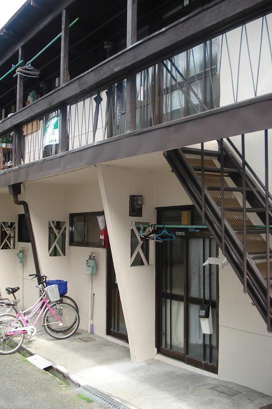 【高橋文化・石原町】外観写真