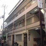 石原マンション(清水産業)