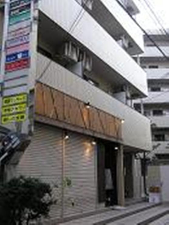 【Mプラザ西三荘駅前】外観写真