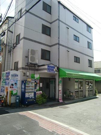 【ニューハイツ桜Ⅲ201】外観写真