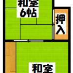 七福文化2F_石原町21-20内外写真なし