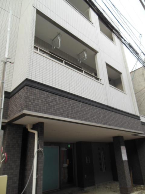 【レユシール門真】外観写真