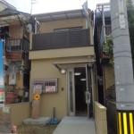横田興産貸家