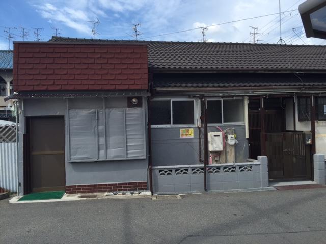 【石原町北田平屋】外観写真