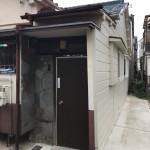 守口市梶町3丁目改装済み平屋