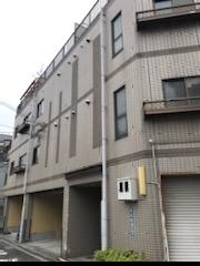 【門真市月出町3DK賃貸マンション!】外観写真